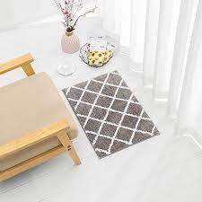 arnty badematte grau rutschfeste badteppiche badvorleger