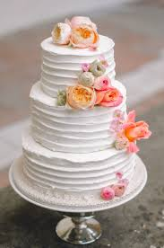 Fresh flower wedding cake Anais Stoelen graphy
