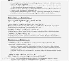 Example Resume Medical Laboratory Technologist Awesome Blood Bank