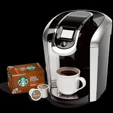 Single Cup Pour Over Coffee Maker Fresh Verismo System By Starbucks