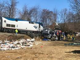 100 Truck Driving Jobs In Charlotte Nc NTSB Impaired Truck Driver Likely Cause Of GOP Train Crash