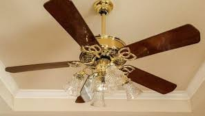 ceiling fans for heating and cooling the money pit
