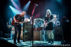 Tedeschi Trucks Band: A Joyful Noise - Relix Media