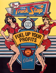 The Arcade Flyer Archive - Pinball Machine Flyers: Big Betty's ... Big Truck Stops 332 For Android Download Cventional Semi Truck In A Stop Arizona Usa Stock Photo About Iowa 80 Truckstop Installs Hightech Cooling Connectivity System The The Drivers Den At Jarrells Stop Doswell Va Ta Travel Center Kingman Arizona Store Truck Stop Diesel Warren Buffetts Berkshire Bets On Americas Truckers Buys Classic Rig Oh Image 40306158 Zoo Wars Tiger V Sanctuary Top Cats Roar Extreme Semi Back Up Narrow Spot Luxury D Wright Wyoming 7th And Pattison Rigs Scrap Mechanic Town Gameplay Ep 179