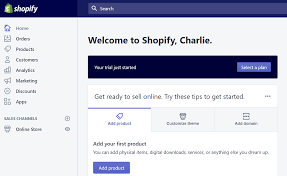Shopify Review Is It The Best Online Store Builder Feb 19
