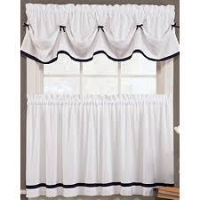 Amazon Prime Kitchen Curtains by Kitchen Curtains Set Amazon Com