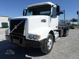100 Used Roll Off Trucks 2005 VOLVO VHD64BT200 For Sale In Wichita Falls Texas TruckPapercom