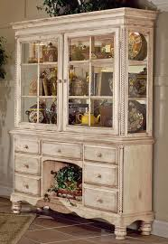 Hillsdale Wilshire Grand Cottage Buffet Hutch Combo