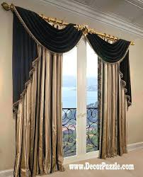 Living Room Curtain Ideas Uk by Chic Luxury Living Room Curtains French Curtains Ideas Modern