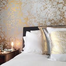 18 Beautiful Bedroom Wallpaper Designs