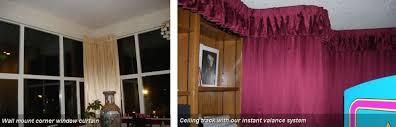 flexible multipurpose curtain track systems the flextracks