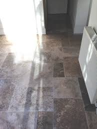 100 burnishing floors after waxing how to spray buff tile