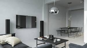 beton farbe für moderne wandgestaltung 5 wohnideen