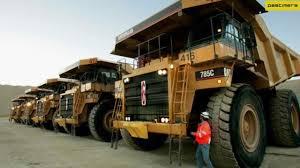 100 Biggest Trucks In The World Unseen Pics Of S Truck Caterpillar 797F