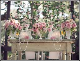Vintage Wedding Decorations Interesting Decor Ideas For Spring
