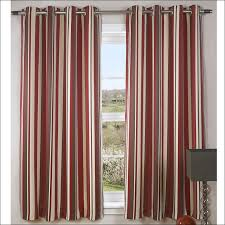 Yellow And White Striped Curtains by Yellow Striped Curtains Ikea Rooms