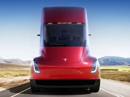 100 Over The Road Truck Driving Jobs What Does Teslas Automated Mean For Ers WIRED