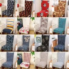 US $1.95 15% OFF 2018 Newest Hot Removable Elastic Stretch Slipcovers Short  Dining Room Chair Seat Cover-in Chair Cover From Home & Garden On ... Chenille Ding Chair Seat Coversset Of 2 In 2019 Details About New Design Stretch Home Party Room Cover Removable Slipcover Last 5sets 1set Christmas Covers Linen Regular Farmhouse Slipcovers For Chairs Australia Ideas Eaging Fniture Decorating 20 Elegant Scheme For Kitchen Table Ding Room Chair Covers Kohls Unique Bargains Washable Us 199 Off2019 Floral Wedding Banquet Decor Spandex Elastic Coverin