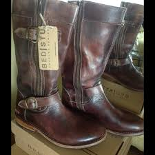 32 off free people shoes sold bed stu go go motorcycle boot