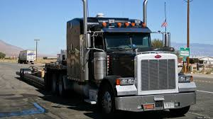 Peterbilt Partners With Self-driving Truck Company Embark - Dallas ...