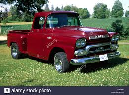 1959 GMC Model 9310 Pick Up Truck Stock Photo, Royalty Free Image ... 1959 Gmc 9310 Pickup Truck Custom_cab Flickr Classics For Sale On Autotrader Classiccarscom Cc811131 Hemmings Motor News Autolirate 1994 Power Ram Two Lane Desktop M2 124 150 4x4 Country Life Style Chevy Apache Ton Fleetside Pickup Greater Dakota Napco 370 Series With Factory Original 302 Six Cylinder Cc1028098 File1959 Cabover Semi 17130960637jpg Wikimedia Commons Filegmc Suburban 100 Solitary Example Rsidefront Lake