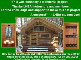 log cabin kits u0026 floor plans a better alternative build log homes