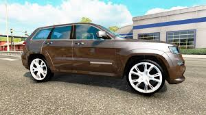 Jeep Grand Cherokee SRT8 V1.2 For Euro Truck Simulator 2 Dodge Ram Srt8 For Sale New Black Truck Awesome Pinterest Best Car 2018 Find Best Cars In Here Part 143 2017 Ram 1500 Srt Hellcat Top Speed This Has A 707 Hp Engine Thanks To Heroic 2011 Jeep Grand Cherokee Document Zj Trucks Accsories 2014 Srt8 Whipple Supercharged 060 32s 10 American Simulator Mod Must Watc 2019 Release Date Wther Will Magnum Inspirational Pricing Ratings Pickup Could Be The Ultimate Sleeper 2009 Challenger Monster Gta San Andreas