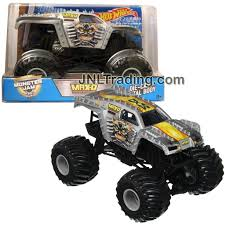 Hot Wheels Year 2017 Monster Jam 1:24 Scale Die Cast Truck - Silver ... Quadrasteer In Action 2005 Gmc Sierra 4 Wheel Steering Youtube Old Door Chevy Truck With Wheel Steering Imgur Wild 4ws Truggy Rccrawler 2018 New Gmc 2500hd 4wd Crew Cab Standard Box At Banks Tamiya 118 Rc Konghead 6x6 G601 Kit United Pacific Industries Commercial Truck Division Hot Wheels Year 2014 Monster Jam 124 Scale Die Cast Metal Body Sierra 1500 Z71 Offroad V8 Wheel Drive With Custom Rims Super Heres Exactly What It Cost To Buy And Repair An Toyota Pickup Truck Off Road Classifieds Chase