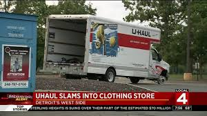 UHAUL Truck Slams Into VIP Wear Clothing Store On West Outer... Uhaul Truck Editorial Stock Photo Image Of 2015 Small 653293 U Haul Truck Review Video Moving Rental How To 14 Box Van Ford Pod Free Range Trucks And Trailers My Storymy Story Storage Feasterville 333 W Street Rd Its Not Your Imagination Says Everyone Is Moving To Florida Uhaul Van Move A Engine Grassroots Motsports Forum Filegmc Front Sidejpg Wikimedia Commons Ask The Expert Can I Save Money On Insider Myrtle Beach Named No 25 In Growth City For 2017 Sc Jumps