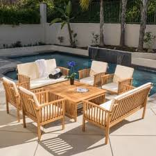 Patio Furniture Outdoor Seating & Dining For Less