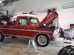 1969 Ford F250 For Sale #2221351 - Hemmings Motor News