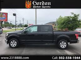 Used 2017 Ford F-150 For Sale In Louisville, KY 40291 Gordon Motor ... Buy Here Pay Cheap Used Cars For Sale Near Louisville Kentucky Buying The Right Dump Truck Palmer Trucks For Ky Top Car Models And Price 2019 20 Uhl Sales New Heavy Service And Parts In Louisville Ky 40219 Ideal Autos Neil Huffman Chevrolet Buick Gmc Dealership Frankfort The Food Bible Jeff Wyler Dixie Honda Dealer Nissan Frontier Lease Offer Intertional Cvention Center Kicc 44 Auto Mart Quality Preowned