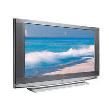 sony grand wega kdf e50a10 50 720p hd lcd television ebay