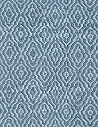 eco cotton rug denim light blue hook loom