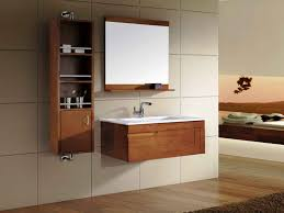 Frameless Bathroom Mirrors India by Bathroom Wooden Furniture Eo Furniture