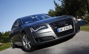 s 2011 Audi A8 4 2 FSI Quattro