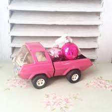 100 Pink Tonka Truck EvieBYoungatHeart Twitter Fabulous Vintage Truck In