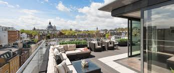 100 Pent House In London 6 Of The Most Jawdropping Penthouses In