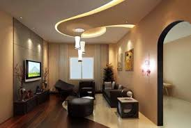 are the advantages or disadvantages of a false ceiling