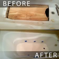 Bathtub Refinishers San Diego by Bathtub Reglazing Los Angeles California