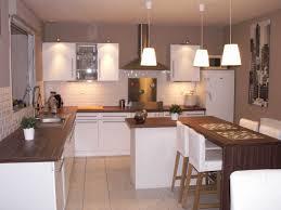 renovation cuisine bois idee renovation cuisine lovely cuisines repeintes decoration d