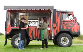 Starbucks Community Café Gets Into Gear With Salute Coffee Truck ... Oregon Mobile Coffee Truck Is Open For Business In Coos Baynorth Bend Van Stock Photos Images Alamy Country Styles Northern Tour Mty Group How To Make The Tasty Decision Tips Pinterest Much Does It Cost To Start A Youtube Adorable Starbucks Full Menu Cold Brew Order More Truck Millard Fillmores Bathtub Community Caf Gets Into Gear With Salute Groundwork Los Angeles Food Trucks Roaming Hunger On Road N Clothes Police Chase Down Stolen Stumptown North La Eater Went The Grocery Store And Saw Onnit Coffee Time See