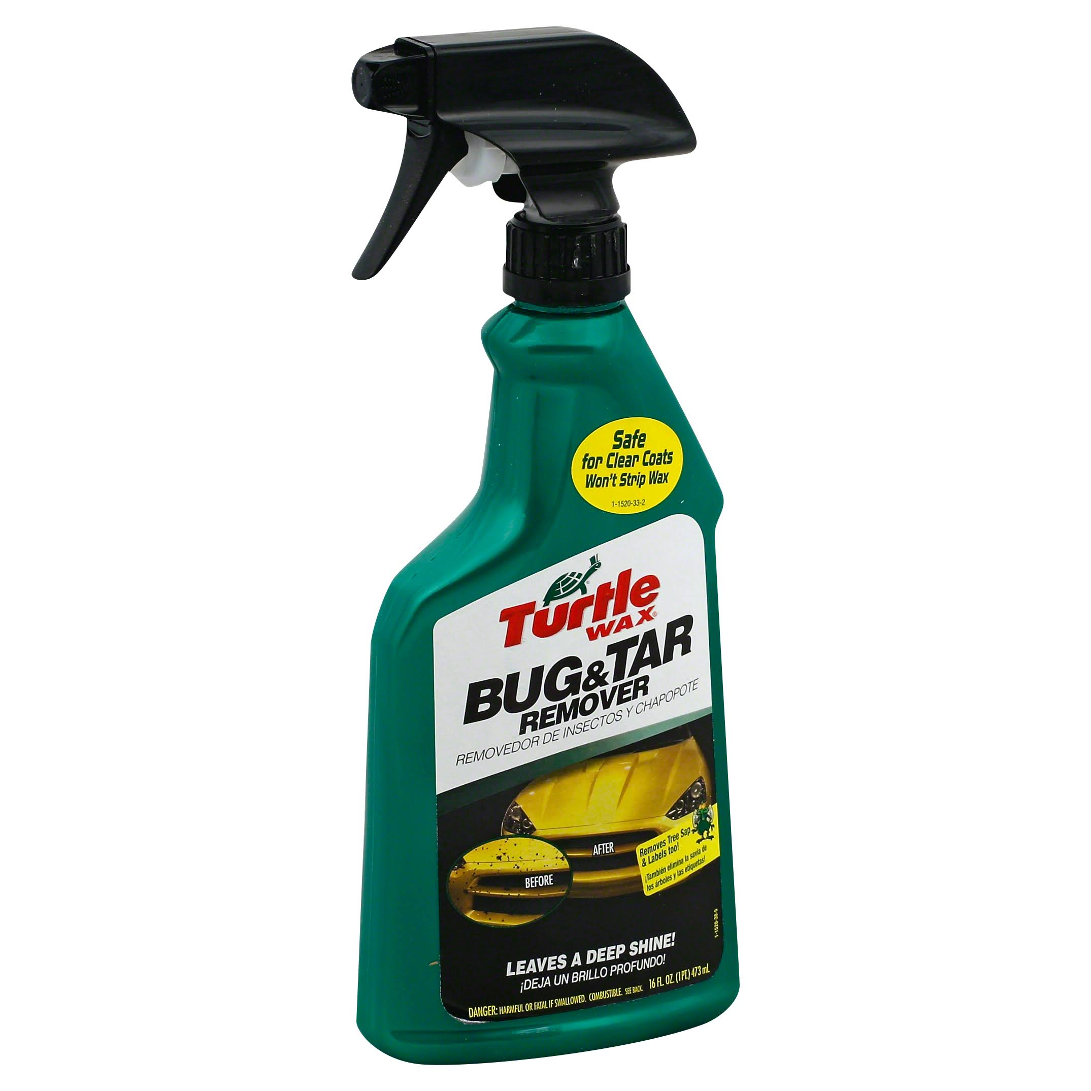 Turtle Wax T-520A Bug and Tar Remover