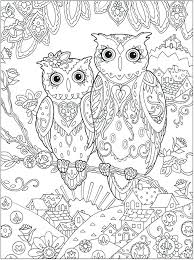 Full Image For 15 Printable Coloring Pages Adults Free Animal