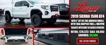 100 Lifted Trucks For Sale In Iowa Laura Buick GMC Is A Collinsville Buick GMC Dealer And A New Car