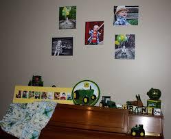 John Deere Bedroom Decorating Ideas by Cute John Deere Room Decor
