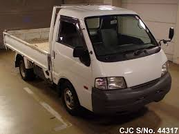 2009 Mazda Bongo Truck For Sale | Stock No. 44317 | Japanese Used ...