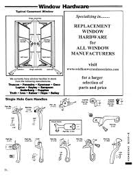 Casement Window Diagram • Single Hole Cam Handles | Wielhouwer ... Windows Awning French Parts Diagram Door Is This The Most Versatile Casement Window Ever You Tell Us Home Iq Hdware Truth Wielhouwer Replacement Part 3 Marvin Andersen Pella Startribunecom All About Diy Door Parts Archives Repair Cemaster 1089 Design Exclusive And Doors Residential Cauroracom Just 200 Series Tiltwash
