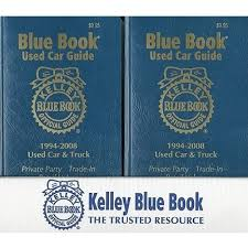 100 Kelley Blue Book Truck Used Car Guide OctoberDecember 2009 10Copy