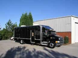 26′ Supply Display Truck   American Custom Design Vehicles